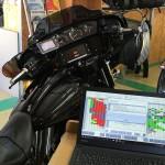 Harley-Davidson(ハーレー)インジェクションチューニング