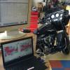 ハーレー(Harley-Davidson)インジェクションチューニング