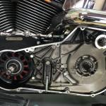 ハーレー(Harley-Davidson)バッテリー上がり