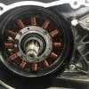 ハーレー(Harley-Davidson)バッテリー上がり つづき