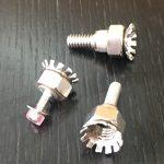 インジェクターチューニングボルト取扱始めました。